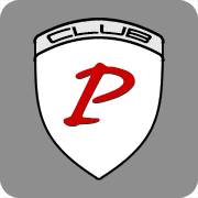 Pcar Club Logo