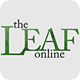 The Leaf Online favicon