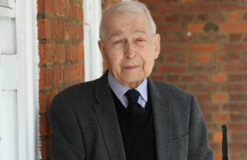 photo of Ex-MP Frank Field Says Cannabis Oil 'Wonder Drug' Has Eased Crippling Pain image