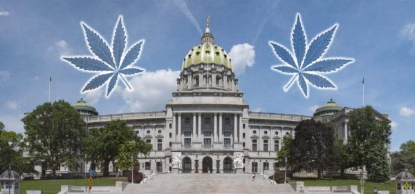 photo of Pennsylvania Republican Readying Cannabis Legalization Bill image