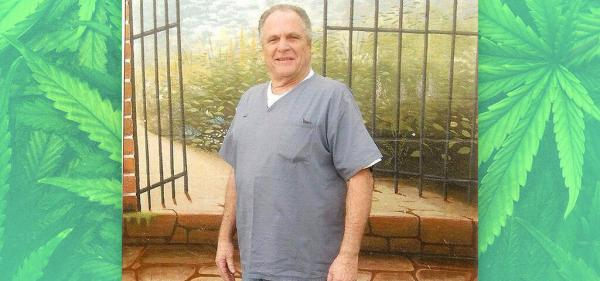 photo of Longest-Serving Cannabis Prisoner Richard DeLisi Will Be Released image