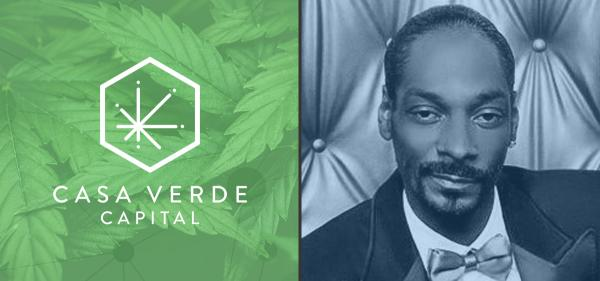 Snoop Dogg's Investment Firm Raises $94.7M in New Funding