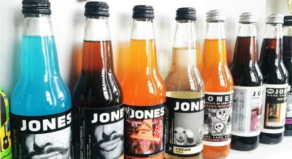 Jones Soda Will Embrace CBD After Major…