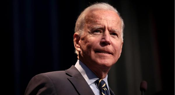 """photo of Joe Biden Says He """"Knows A Lot Of Weed Smokers"""" But Still Doesn't Support Legalization image"""