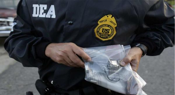DEA Given Broad New Powers to Target and…