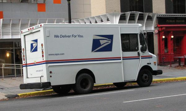photo of U.S. Postal Services Unveils New Policy On Mailing Hemp-Derived CBD Products image