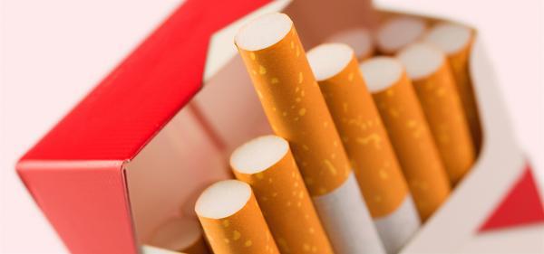 Big Tobacco Firm Altria Hires Lobbyists for Cannabis Policy