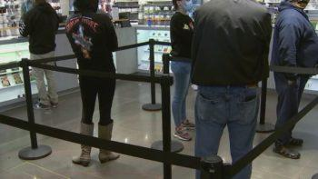photo of Recreational Cannabis Sales In Arizona Bring New Jobs – And Long Lines image