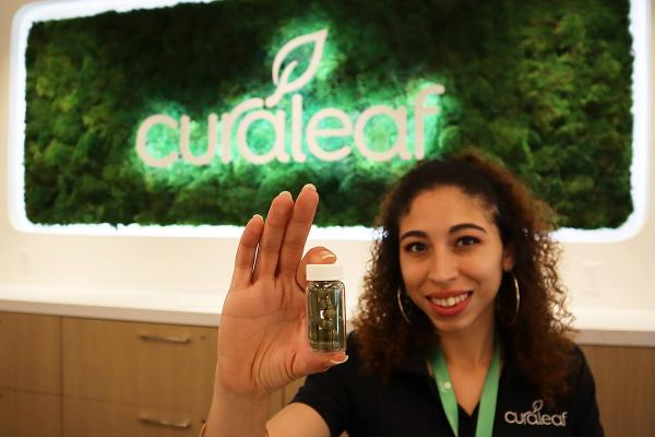 photo of Latest Curaleaf megadeal signals shift in cannabis M&A image