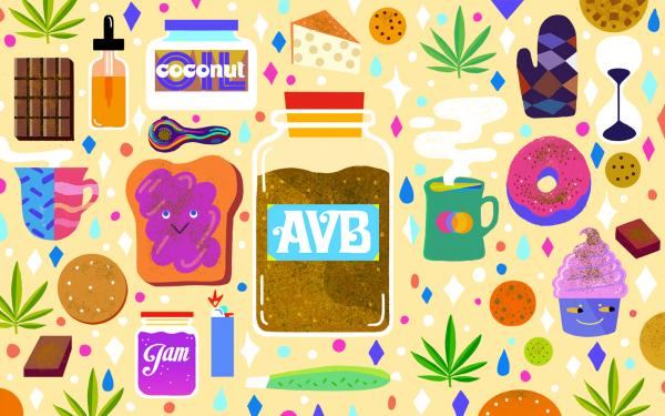 Recycling Vaporized Cannabis: 10 Ways to Use AVB ('Already Vaped Bud')