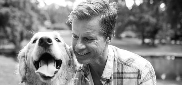 photo of Pet Owner Creates His Own Website on CBD for Dogs image