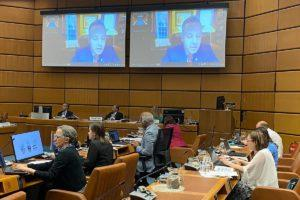 photo of Some WHO cannabis recommendations draw strong opposition at recent UN meeting image