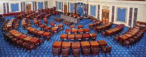 35 US Senate seats are up for grabs, and…