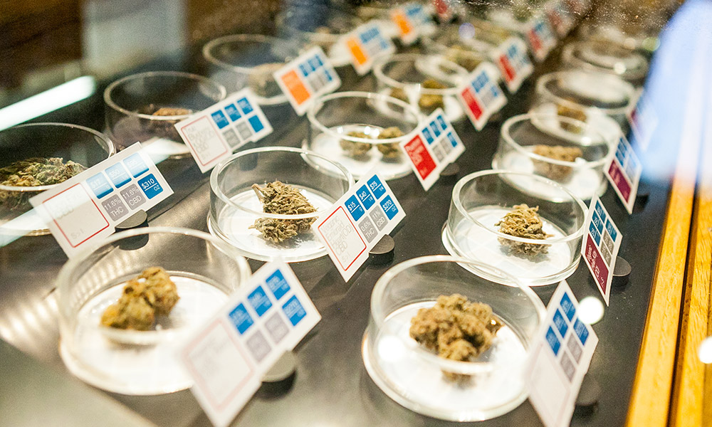 First-Ever Legal Cannabis Price Index Released