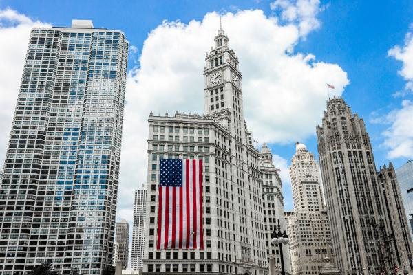 Chicago allows some adult-use cannabis…