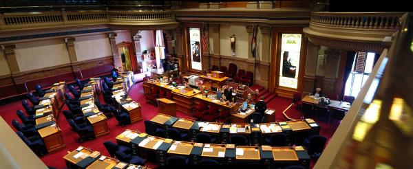 Colorado Lawmakers Advance Bill to Allow…