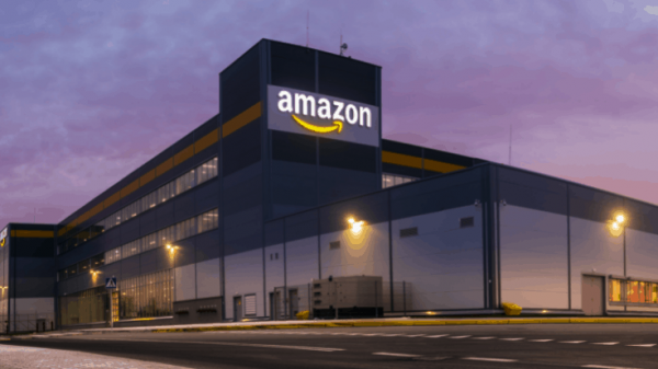 Amazon Announces Support of Cannabis…
