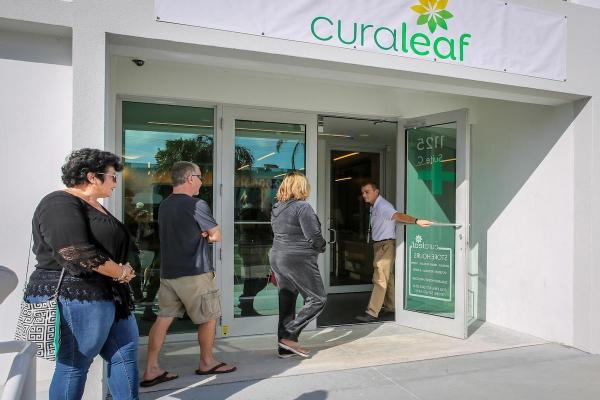 photo of Curaleaf To Reopen Retail Locations In Massachusetts image