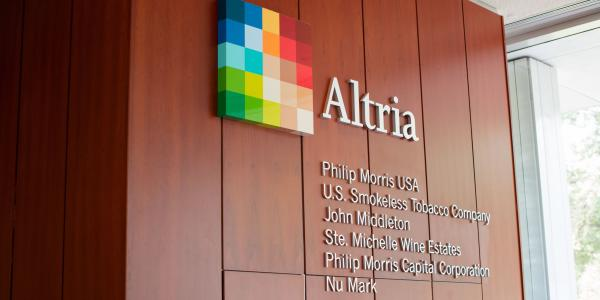photo of Tobacco Giant Altria Is Lobbying on Hemp image