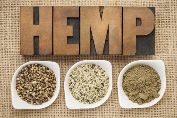 photo image Farm Bill Conference Coming Soon: Will Industrial Hemp Make the Cut?