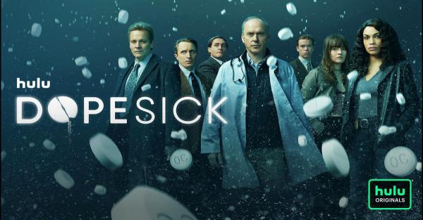 Hulu Review: 'Dopesick' Miniseries About Purdue Pharma and the Rise of Oxycontin