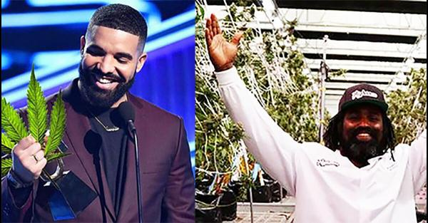 Drake, Ricky Williams Make Second Attempts at Cannabis Branding