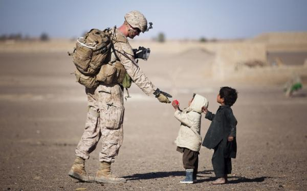 photo of Soldiers Deserve Access to Medical Cannabis. Here's How You Can Help. image