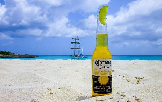 Corona Beer Maker Pumps Billions into Cannabis Company