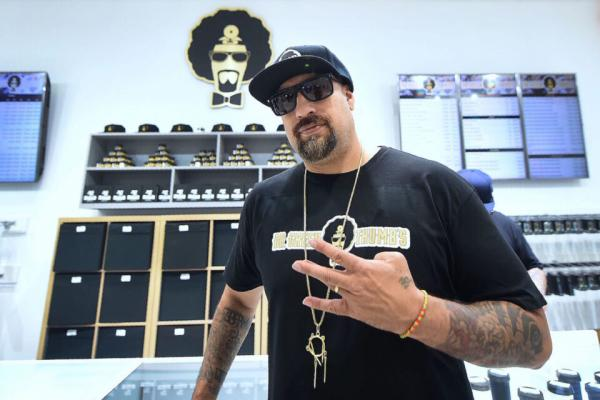 photo of B Real Talks Expansion Plans For Dr. Greenthumb image