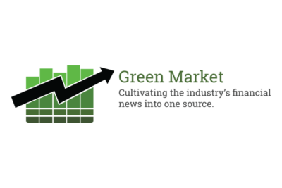 photo of Crain Communications Acquires Financial News Brand Green Market Report image
