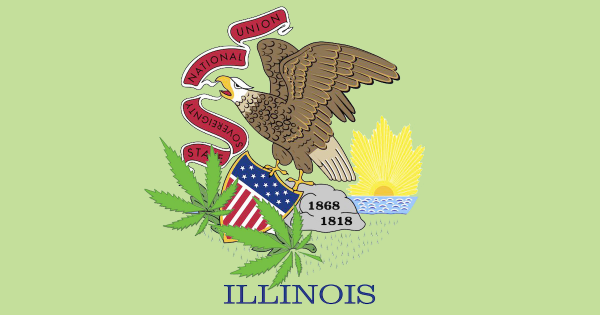 Hashing out Illinois' new marijuana law