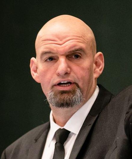photo of Leaving no county unheard on cannabis: Q&A with Pennsylvania Lt. Gov. John Fetterman image
