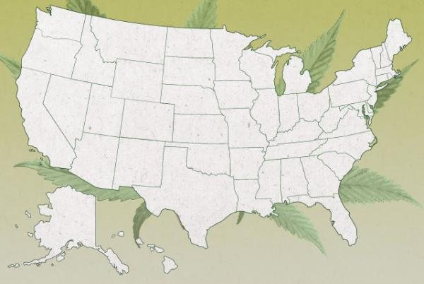 photo of States should deschedule cannabis and tell Feds to image