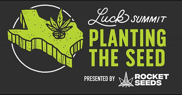 Willie Nelson's 'Planting a Seed' Cannabis Conference
