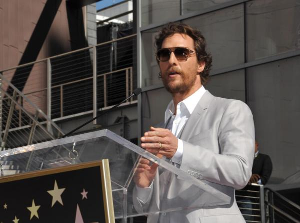 Would Gov. Matthew McConaughey legalize weed in Texas? The evidence
