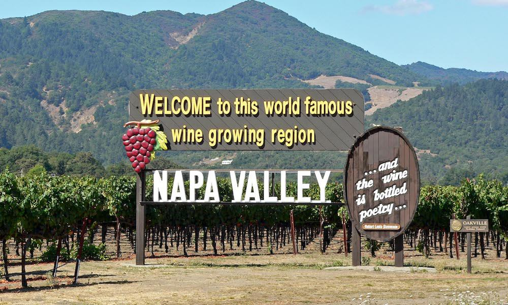 Napa County Votes To Ban All Commercial…