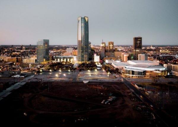 Oklahoma medical marijuana sales surpass $800 million for 2020