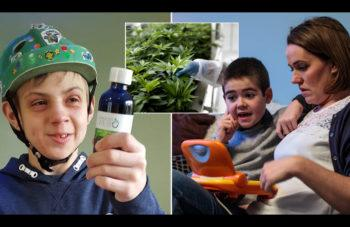 Families Still Paying Thousands For Medicinal Cannabis Two Years After Legalization