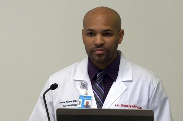 photo image U.S. Surgeon General Calls for Reclassifying Cannabis