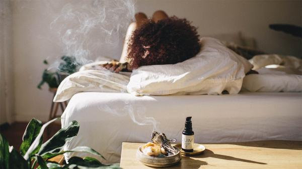 photo of CBD Resulted in More Satisfying, Less Painful Sex, Survey Finds image