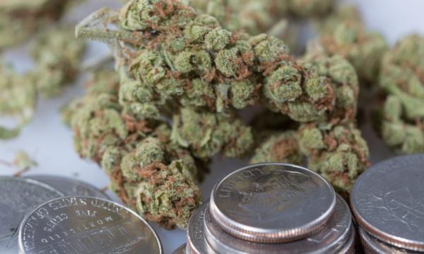 Marijuana Legalization Could Create $43…