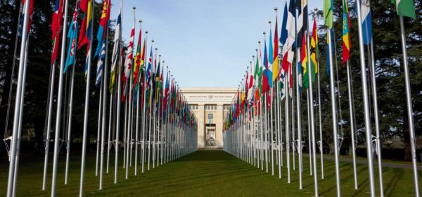 UN to Review Cannabis' Status Under…
