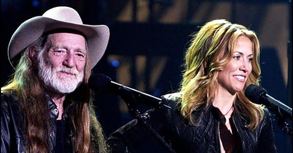 photo of The Time Willie Nelson Offered Sheryl Crow's Conservative Dad Some Weed image