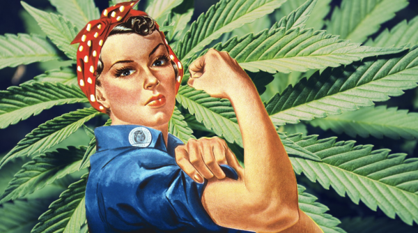 How Weed Helps Women's Health