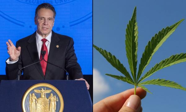 New York Governor Releases More Details On Marijuana Legalization Proposal