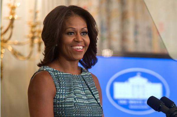 Michelle Obama Talks Smoking Marijuana…