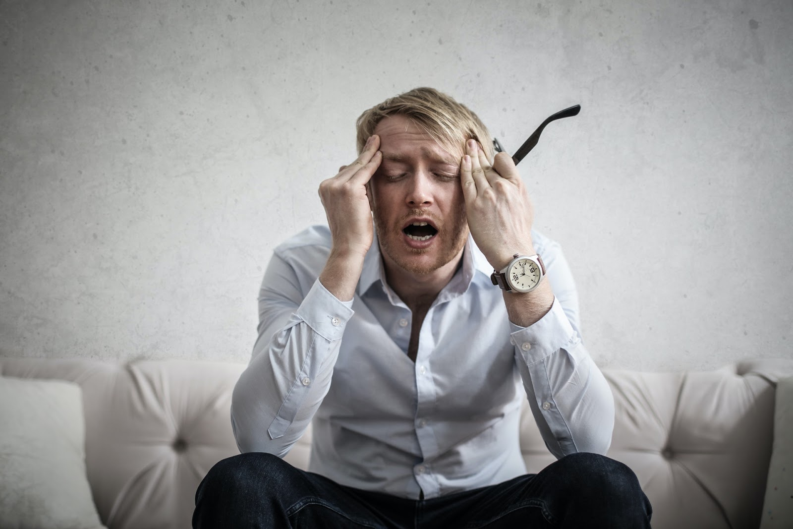 CBD Oil for Migraines & Headaches - Does It Work?
