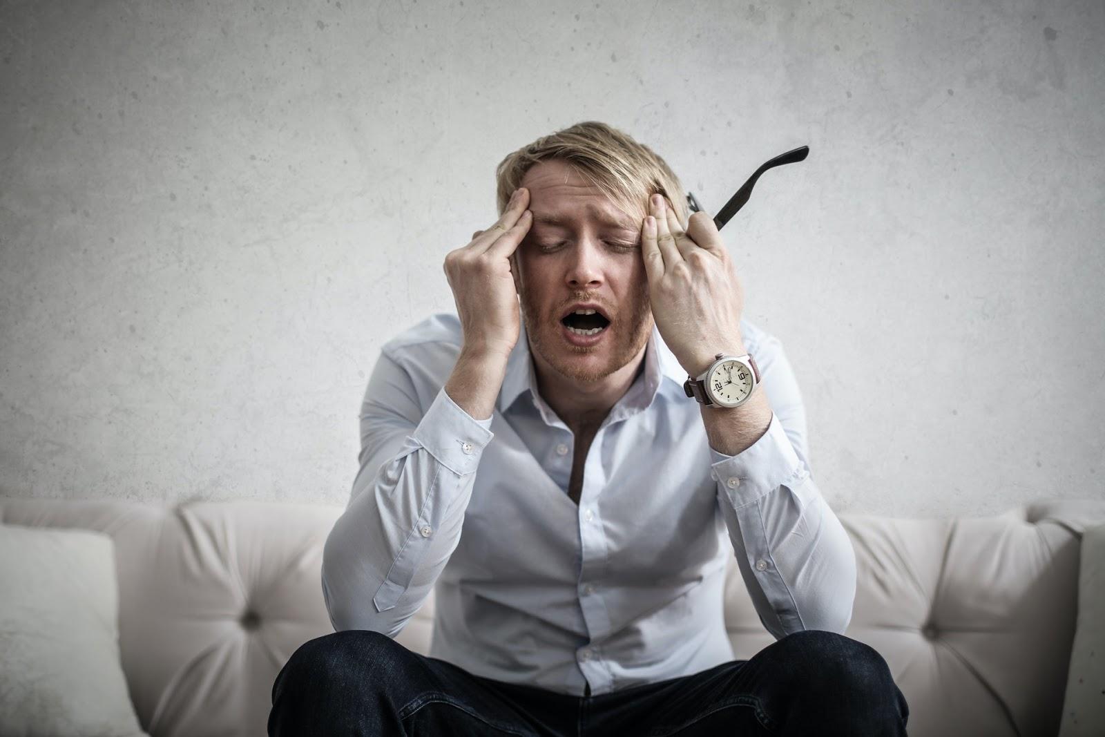 headache cbd oil cannabis
