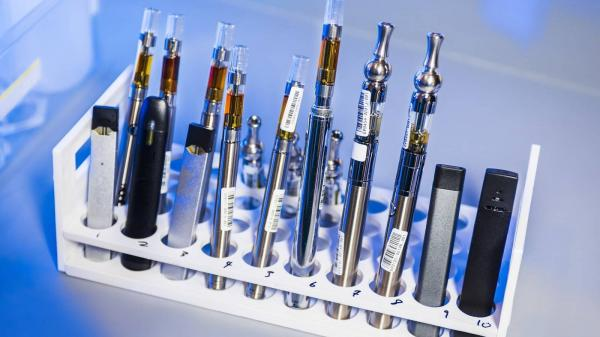 Weed Vape Carts: What are They? Who…