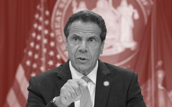 photo of New York's Adult-Use Cannabis Legalization Bill Is Dead image